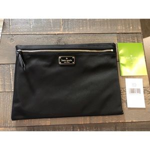 Kate Spade Makeup/Accessories Bag 💕